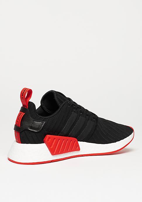 adidas NMD R2 PK core black/core black/core red