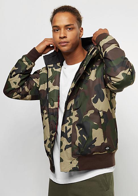 Dickies Cornwell camouflage