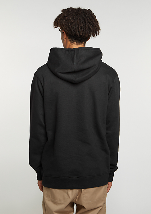 Dickies Hooded-Sweatshirt Philadelphia black