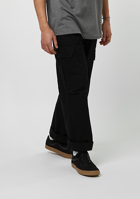 Dickies Cargo-Hose New York black