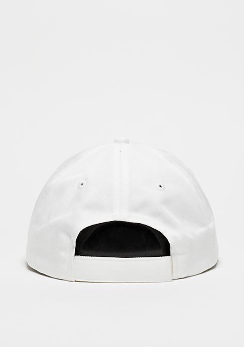 Puma Baseball-Cap ESS white