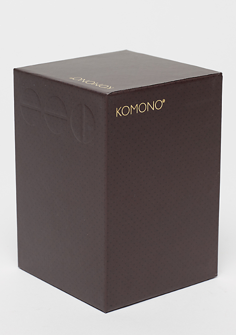 Komono Uhr Winston gold
