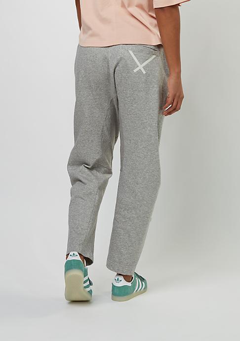adidas Trainingshose XBYO medium grey heather