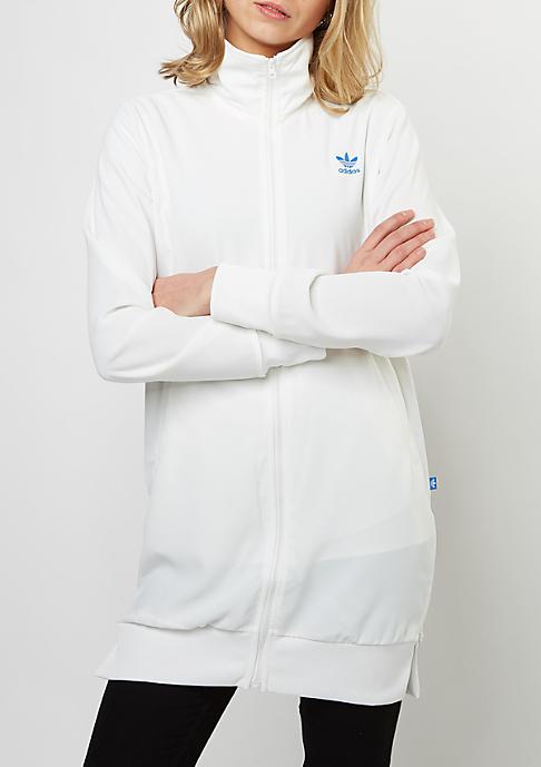 adidas Trainingsjacke EQT core white