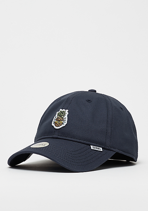 Djinn's Dad Cap Pineapple navy