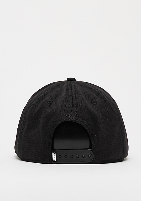 Djinn's 6P SBCV DryKnit black