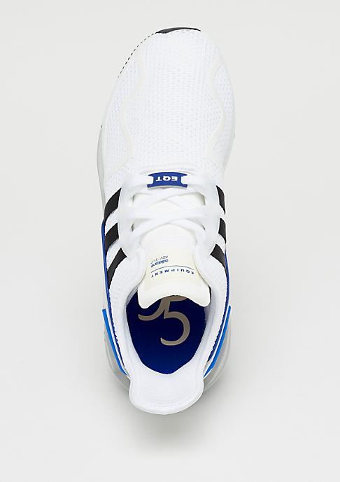 adidas EQT Cushion ADV white/core black/collegiate royal