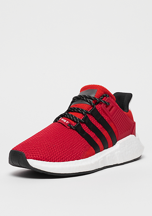 adidas EQT Support 93/17 scarlet/core black/grey one