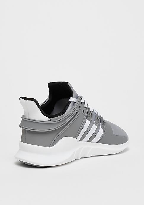 adidas EQT Support ADV grey three/ftwr white/core black