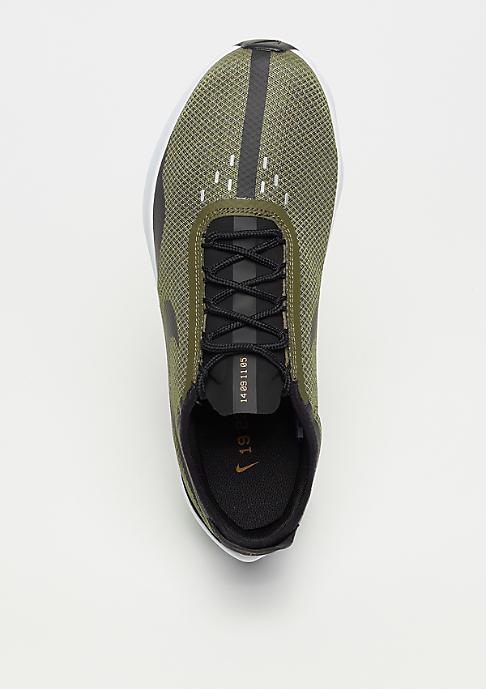 NIKE Running EXP-Z07 medium olive/black/desert ochre/white