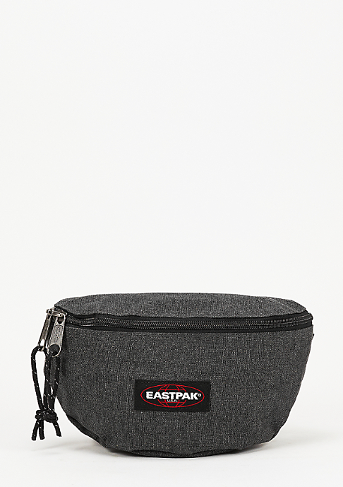 Eastpak Hipbag Springer black denim