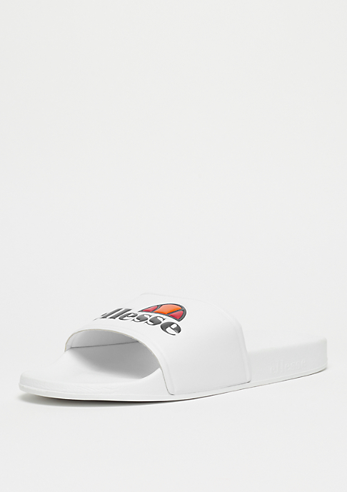 Ellesse Fillipo white/white