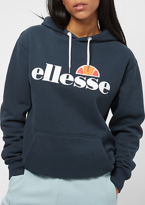 Ellesse Torices dress blue