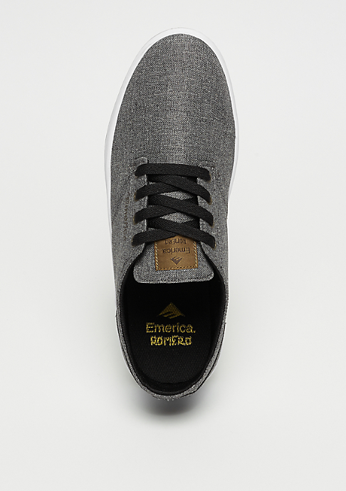 Emerica The Romero Laced Vegan grey/heather