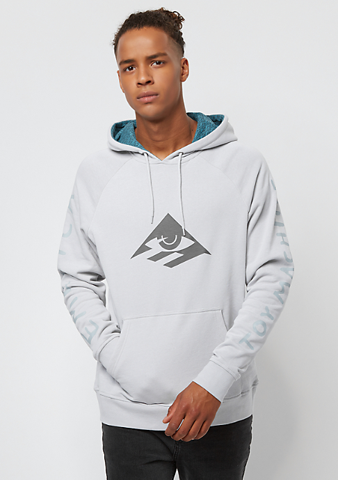 Emerica Toy Machine Fleece light grey