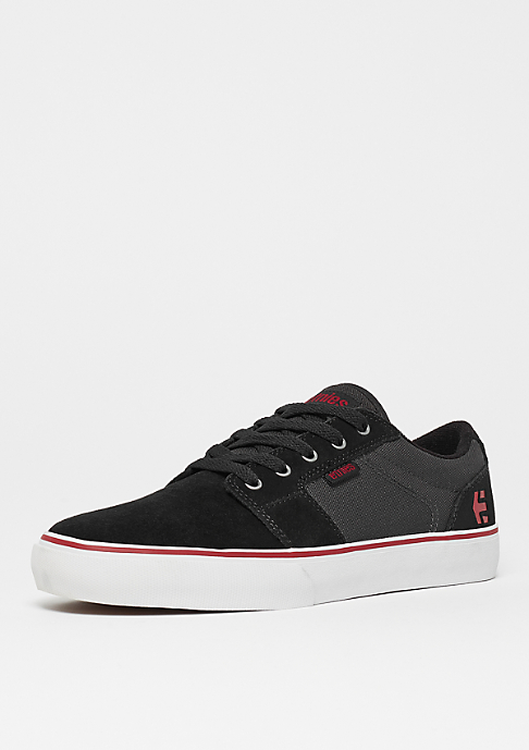 Etnies Barge LS black/dark grey