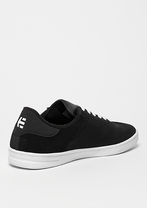 Etnies Skateschuh The Scam black/white