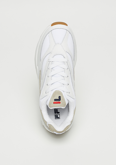 Fila FILA V94M WMN Low White
