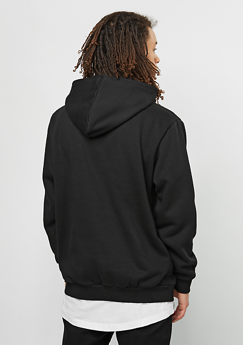 FairPlay Hooded-Sweatshirt Basic 09 black