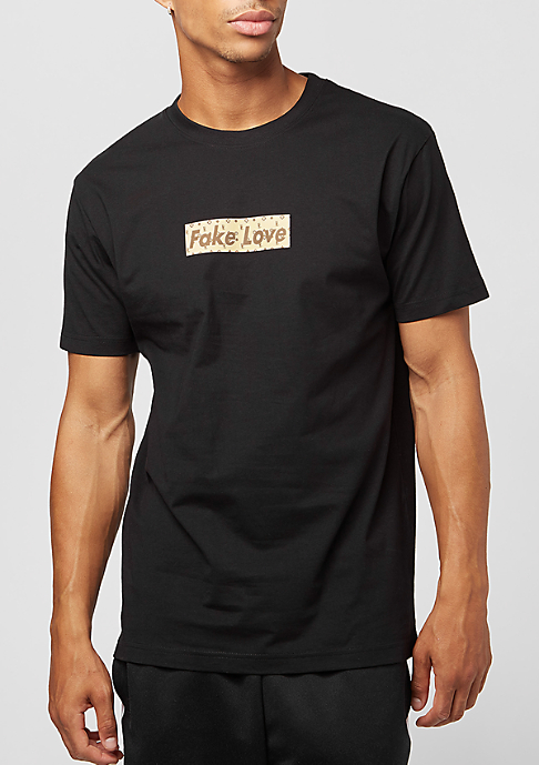 Mister Tee Fake Love black