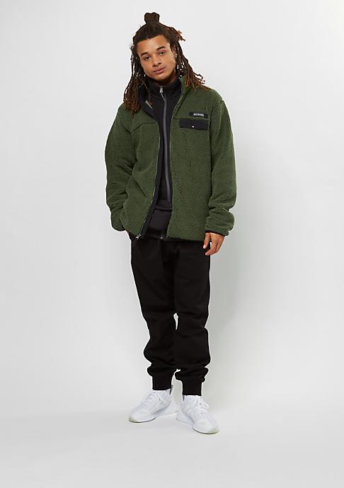 Columbia Sportswear Fast Trek II Fleece black