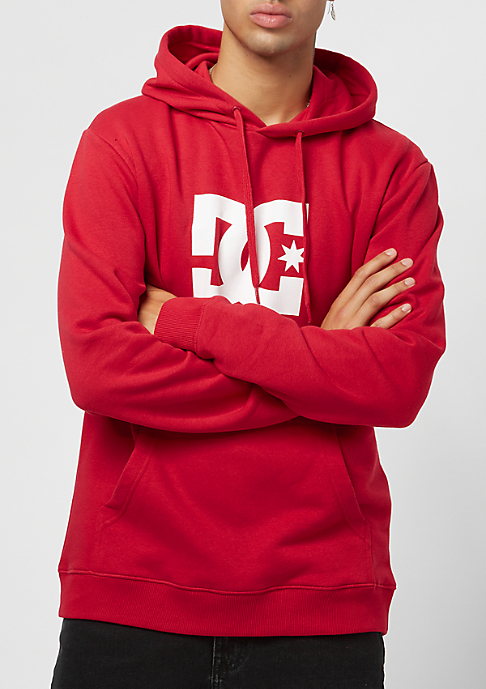 DC Star PH tango red