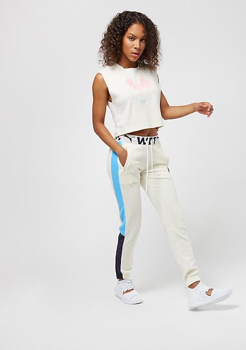Puma Fenty By Rihanna Fitted Track Pant vanilla ice