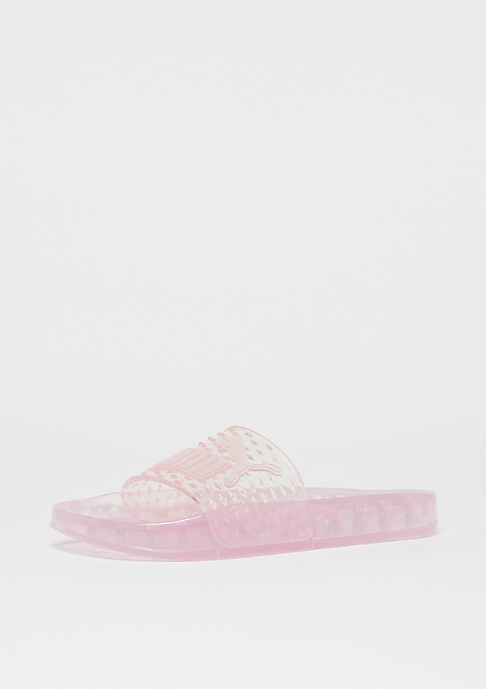 Puma Fenty by Rihanna Jelly Slide prism pink
