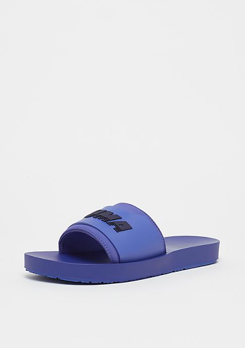 Puma Fenty Surf Slide dazzling blue