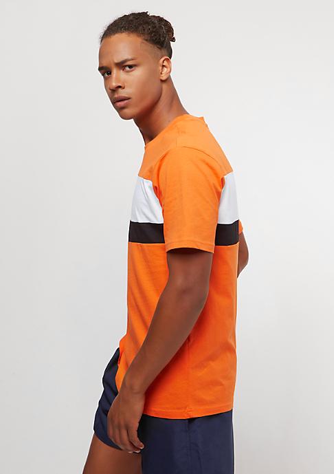 Fila Urban Line Aaron SS Persimmon Orange