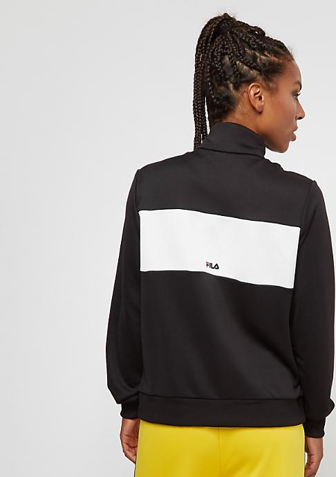 Fila Urban Line Bronte Track Jacket Black