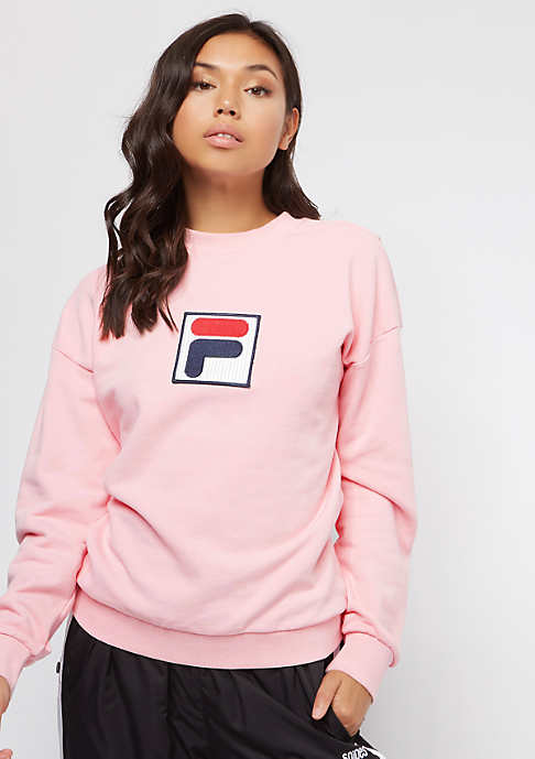 Fila Urban Line Erika Sweat Crew 2.0 Coral Blush