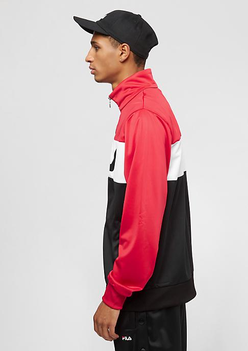 Fila Urban Line Track Jacket Balin true redd/bright white/bl
