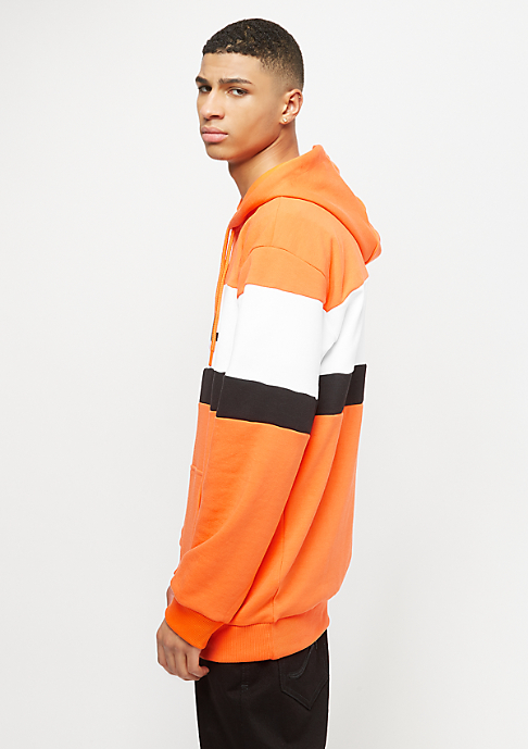 Fila Urban Line Hooded Sweat Thomas Persimmon orange
