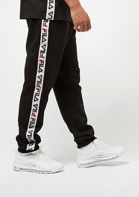 Fila Urban Line Tadeo Tape Sweat Pants black