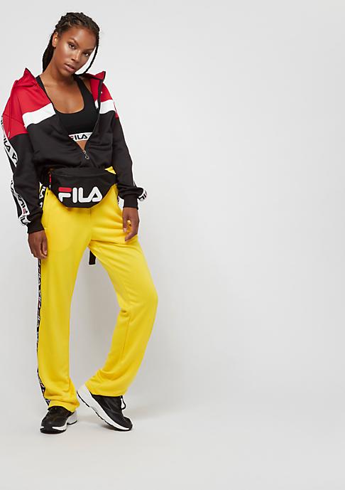 Fila Urban Line Teela Hooded Track Jacket TrueR-BriWhi-Black