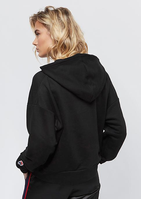 Fila Fila for SNIPES Oversized Hoodie black