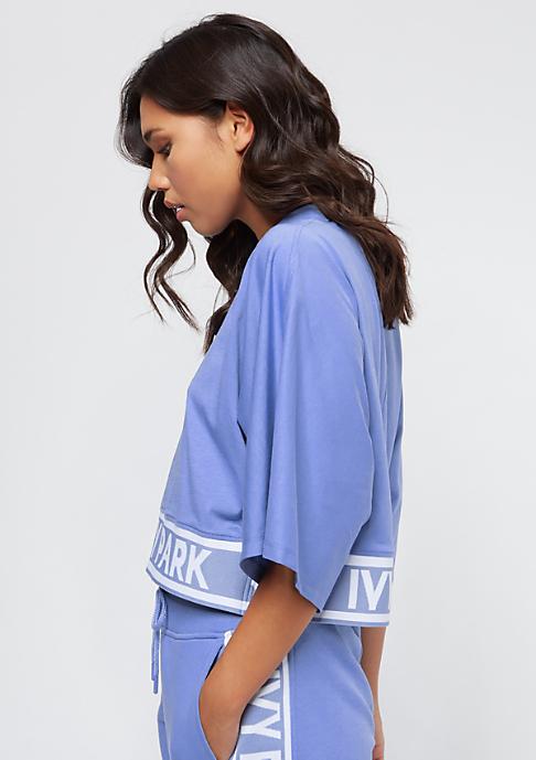 IVY PARK Flatknit wedgewood blue