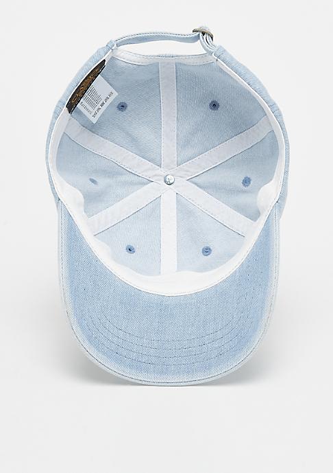 Flexfit Low Profile Denim light blue