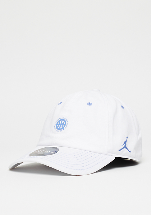 JORDAN Floppy H86 Q54 white/university blue
