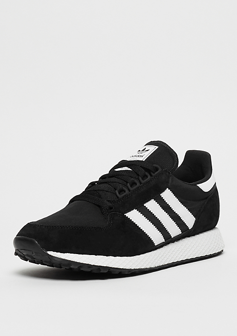 adidas Forest Grove black/white/black
