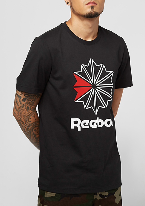 Reebok GR Tee black