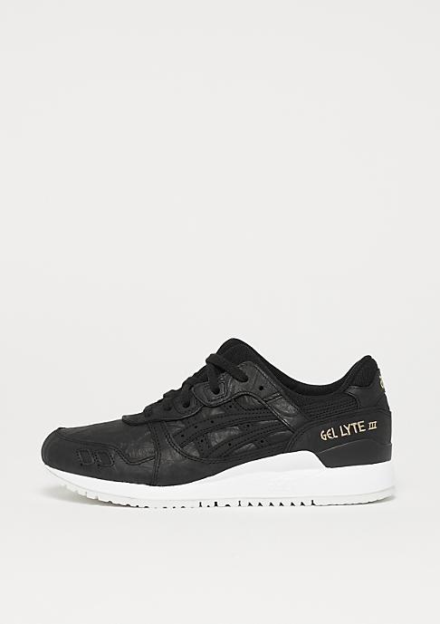 Asics Tiger Gel-Lyte III black/black