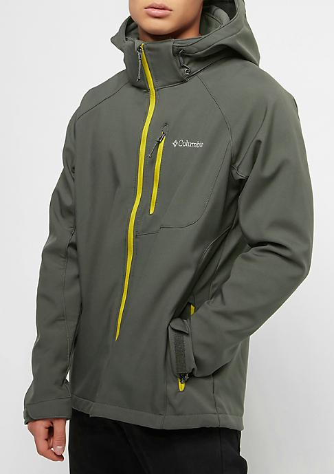 Columbia Sportswear Cascade Ridge II gravel