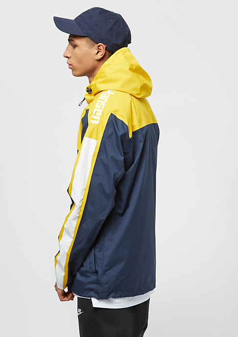 Helly Hansen Track evening blue/sulphur/offwhite