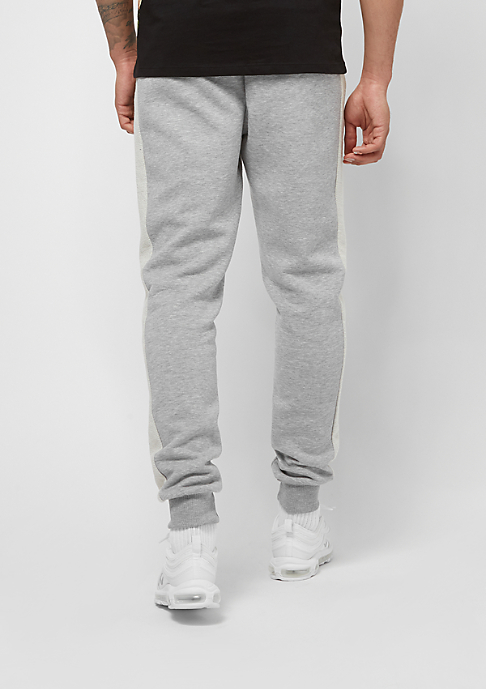 Hype Loopback Crest grey