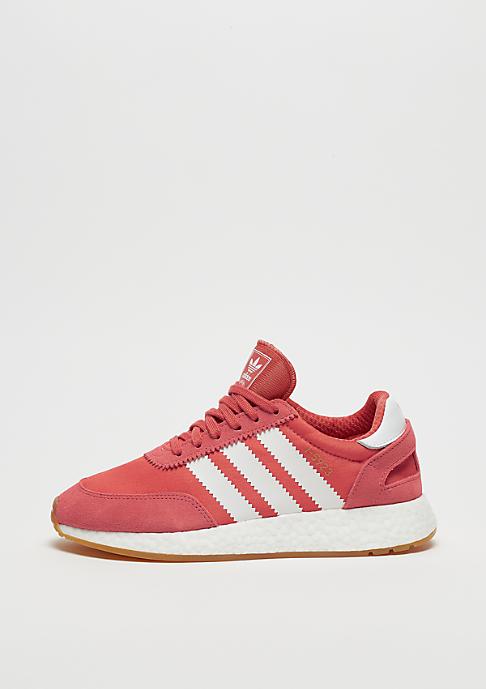 adidas I-5923 trace scarlet/white/gum3