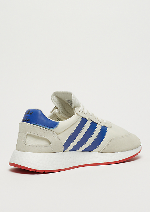 adidas I-5923 off white/blue/core red