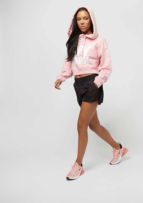 IVY PARK Cropped Logo powder pink