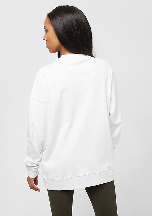 IVY PARK Embossed Logo white